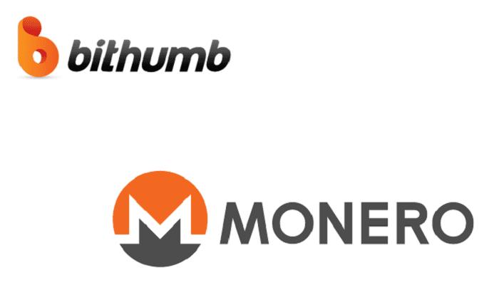 bithumb monero xmr - Monero (XMR) Deposits and Withdrawals Re-Opened Today On Bithumb Crypto Exchange Platform