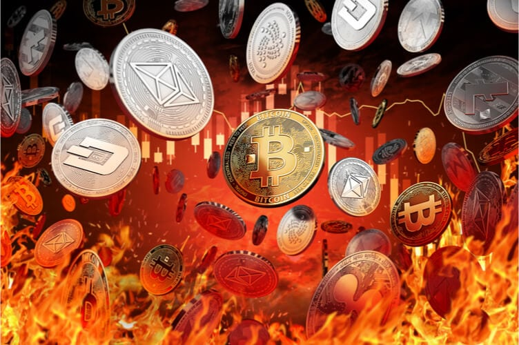 crypto market dropping - Turkish Citizens Turn To Bitcoin (BTC) And Crypto Exchanges As National Currency Falls
