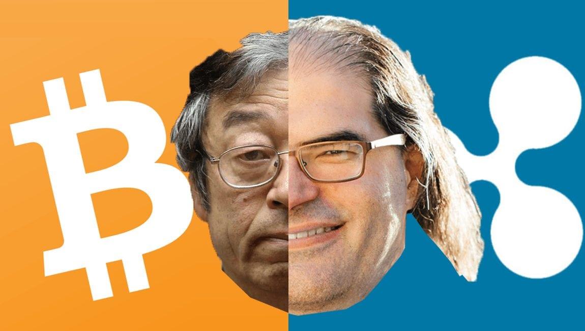 david schwartz ripple cto - Ripple CTO, David Schwartz, Preceded Satoshi's Bitcoin (BTC) With A Distributed Computer Platform In The 80s