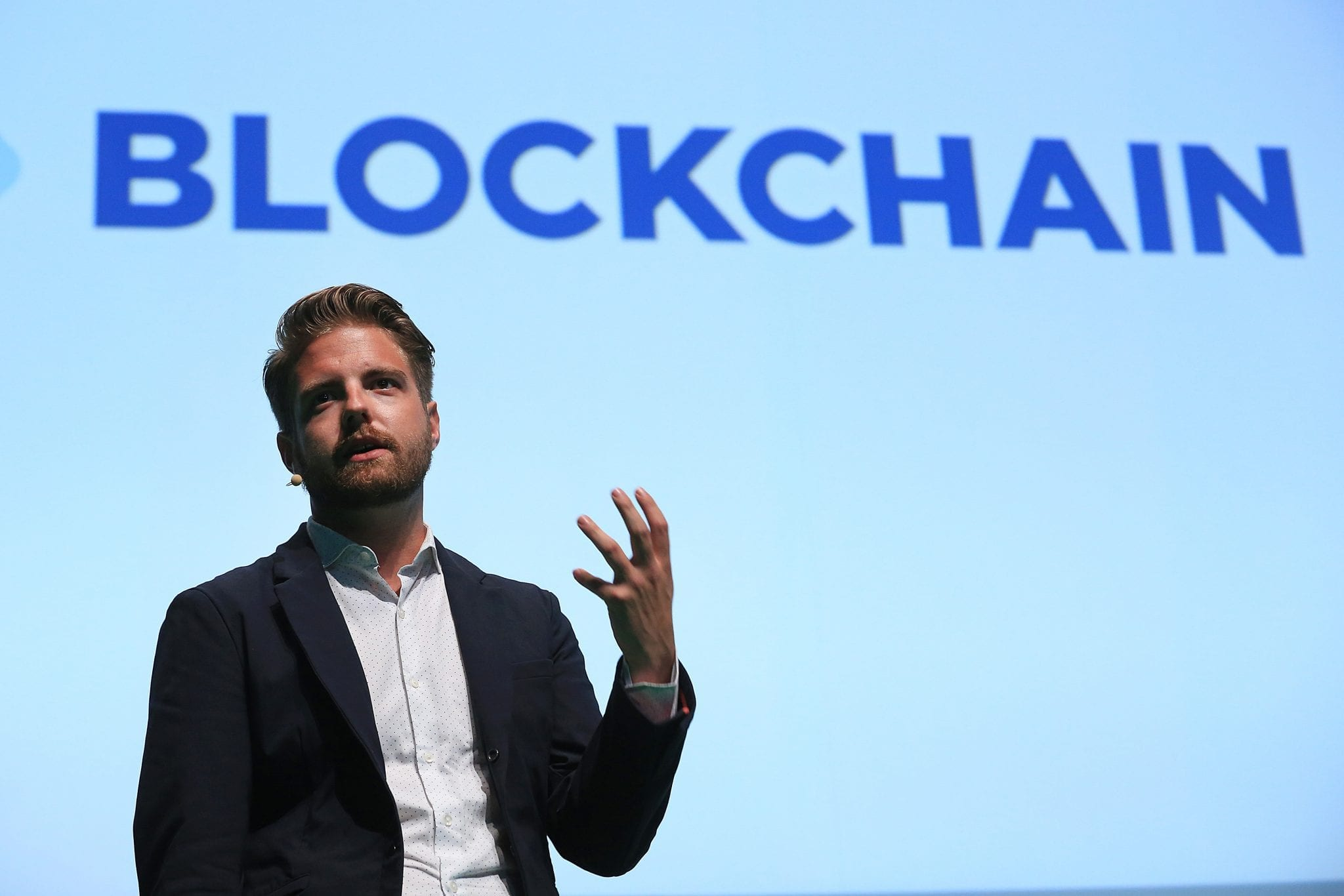gettyimages 699750656 - Coinbase Adding 50K Users On A Daily Basis Was Reportedly Fake News - Blockchain Wallet Has Such An Influx Of Users, According To Its CEO Peter Smith