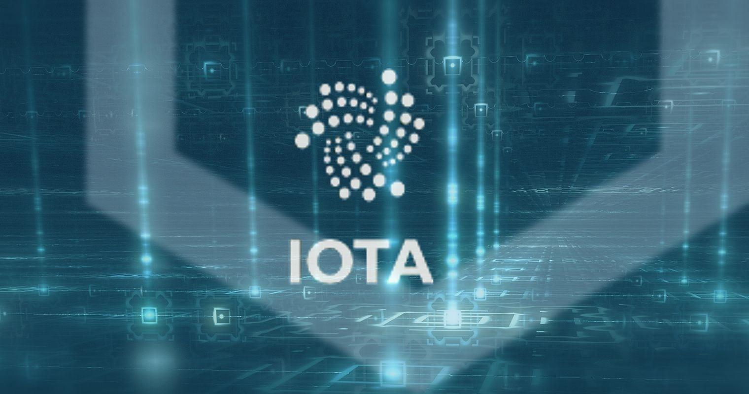 iota - IOTA (MIOTA) Begins Q1 2019 With Partnership From Two Giant Firms