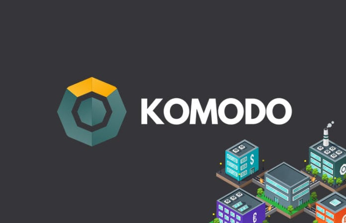 komodo kmd - Cardano (ADA) And Komodo (KMD) Are The Cryptos You Should Keep An Eye On This Week