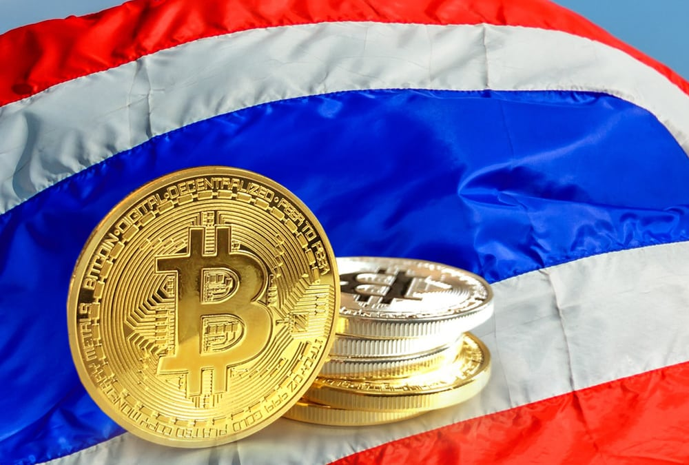 Cryptocurrency trading blooms in Thai market; 20 exchanges seek licenses