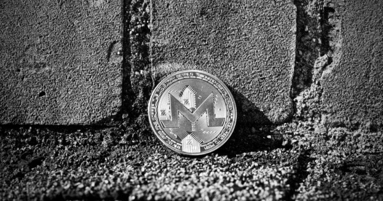 monero cryptojacking mining malware 760x400 - Political Views In The Cryptosphere: Monero Reportedly Has The Highest Percentage Of Anarcho-Capitalists