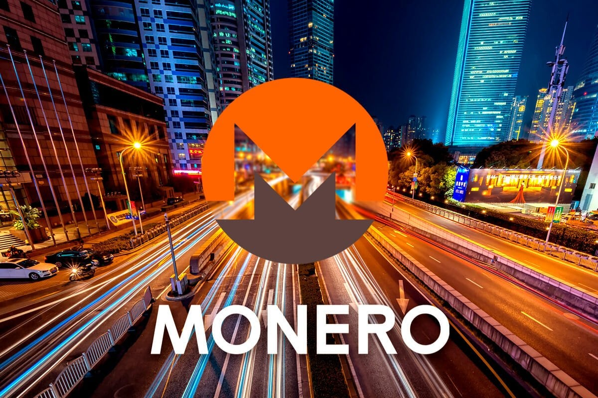 monero xmr bearish sentiment might be weakening - Monero (XMR) Price Uptrend Might Indicate That The Bearish Sentiment Is Weakening