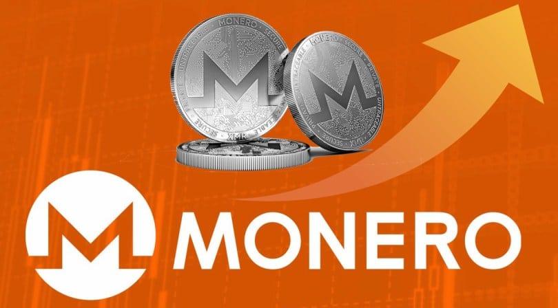monero xmr uptrend - Monero (XMR) Price Uptrend Might Indicate That The Bearish Sentiment Is Weakening