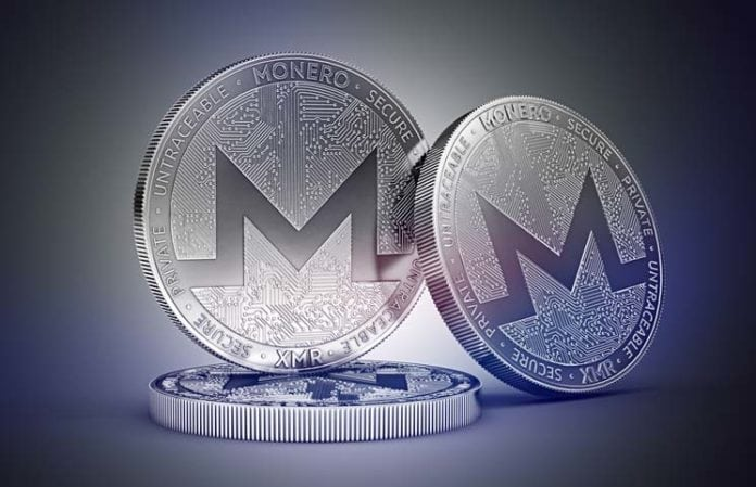 monero xmr - Monero (XMR) Is The Primary Payment Method For Brandable Tor Network Domains