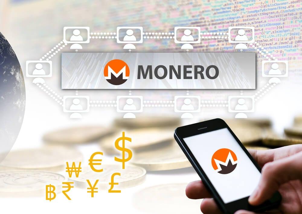 monerujo 1.6.3 nano s monero xmr wallet - Monero (XMR) Announced The New Monerujo Version 1.6.3, Nano S Update