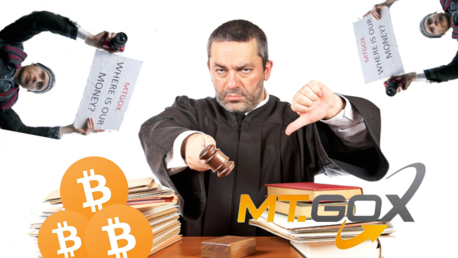 mtgox cryptocurrency blockchain bitcoin - Mt. Gox's Victims Will Receive BTC Worth Of $1 Billion - The Deadline For Filing The Necessary Documents Is October 22, 2018