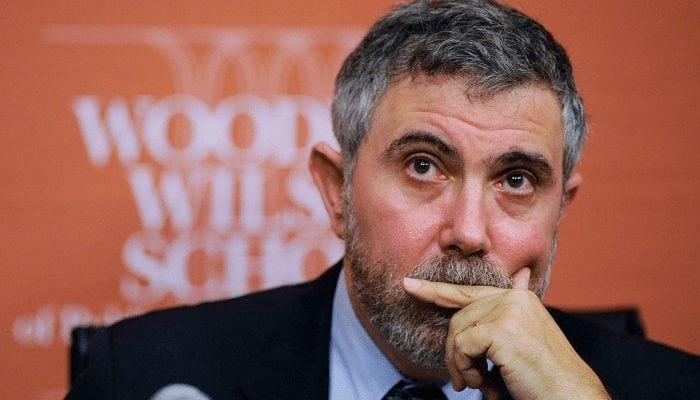 paulkrugman cryptos 700x400 - Bitcoin (BTC) Has Increased Utility Compared To Gold, Crypto Skeptic Paul Krugman Says