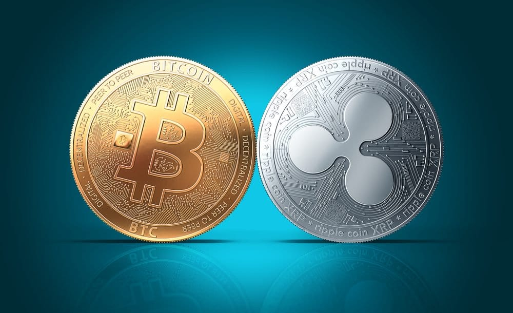 ripple xrp btc - Ripple's CTO, David Schwartz, Explains The Differences Between XRP And Bitcoin (BTC) And Addresses Transaction Malleability