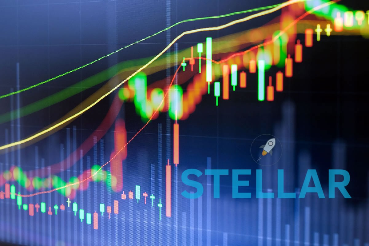 stellar xlm gains as crypto markets lift from bottom - Stellar Lumens (XLM) Celebrates 1 Million Accounts Registered On Their Ledger