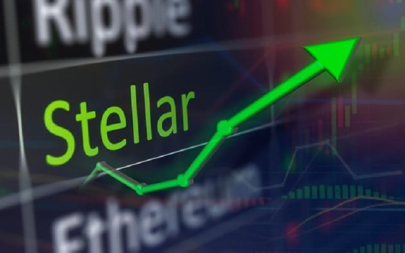 stellar xlm projects - Amidst Coinbase Listing Rumour, Stellar (XLM) Now 4th Most Traded Crypto On Binance