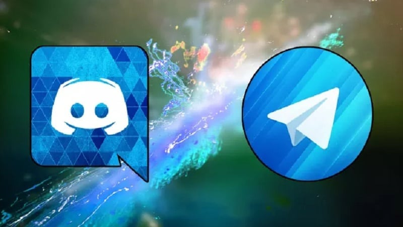 "telegram discord pump groups - ""Pump Groups"" Use Telegram And Discord For Cryptocurrencies Prices Manipulation And Pump And Dump Schemes"