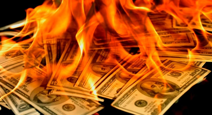 "usd financial systems collapse - ""Rich Dad, Poor Dad"" Author, Robert Kiyosaki, Went Bullish On Bitcoin (BTC), Calling USD A Scam"