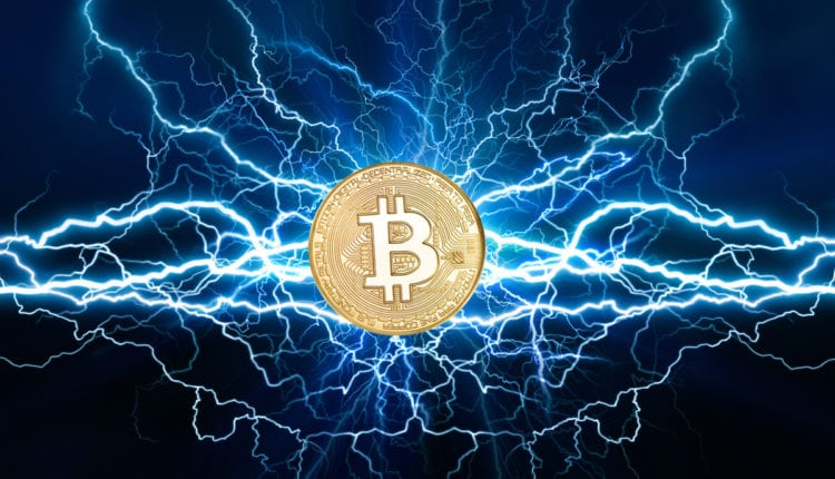 Bitcoins Lightning Network - Bitcoin (BTC) Lightning Network Speeds Up Cryptocurrency Business Globally