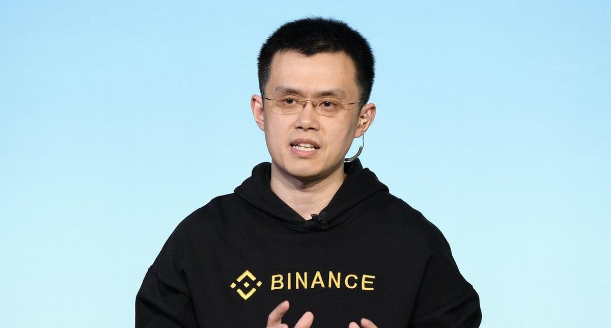"Changpeng Zhao binance ceo - Binance CEO Changpeng Zhao Thinks The ""Bull-Market"" Would Return ""Any Minute"" Now"