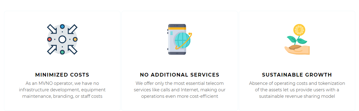 FireShot Capture 171 Bringing magic to the telecom industry https   miracletele.com  - A New Era In Communication: Miracle Tele Reveals TELE Token Sale To Provide The Lowest Mobile Call Rates