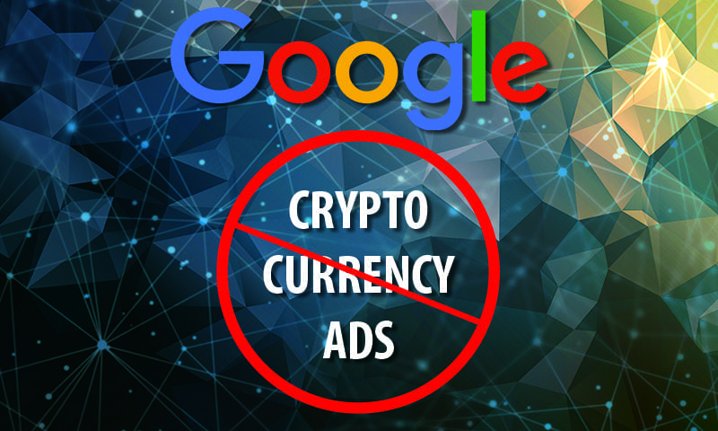 Google Cryptocurrency Ads Ban - Google To Lift Crypto Ads Ban in October