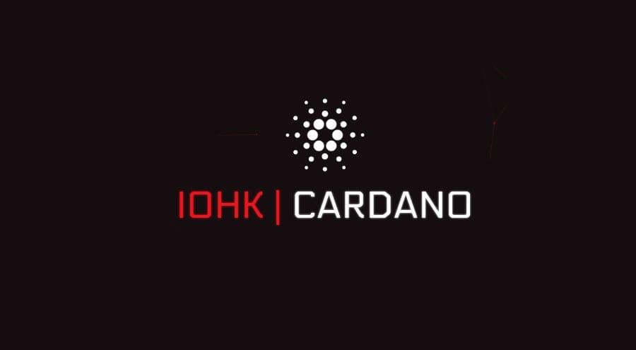 IOHK Cardana ADA crypto ninjas blockchain - Cardano (ADA)'s Charles Hoskinson Says IOHK Brings Massive Revenue And ADA Is The Third-Gen Crypto