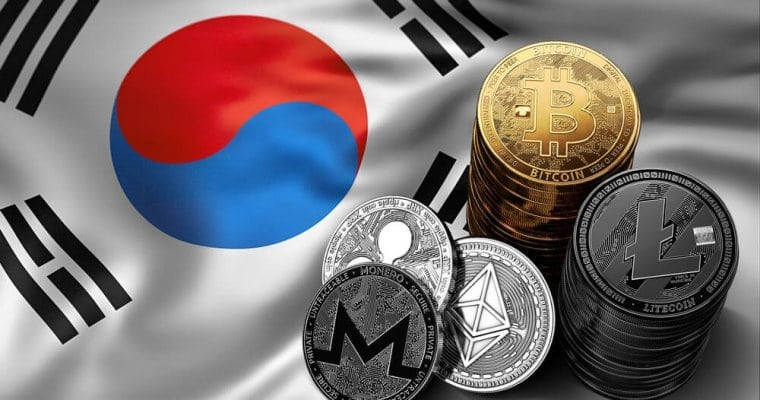South korea banks limit services crypto traders - South Korean Banks Are Limiting Services for Crypto Traders without Identity Verification