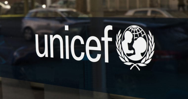 UNICEF France - UNICEF France Decided To Accept Cryptocurrency Donations