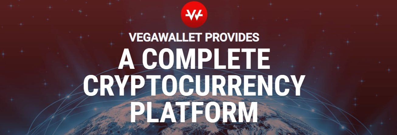 VegaWallet - VegaWallet Leads The Mass Adoption Of Real-World Crypto Apps: Bringing Mobile Crypto Payments To The Public With POS