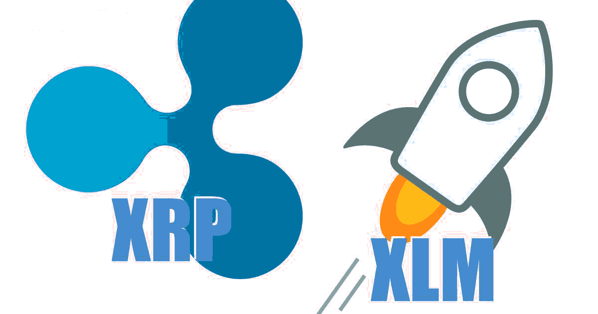 XRP XLM - XRP (XRP) Slows Down its Surge, While Stellar (XLM) Records Double-Digit Gains