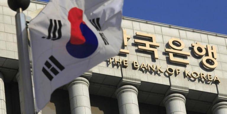 bank of korea - South Korean Banks Are Limiting Services for Crypto Traders without Identity Verification