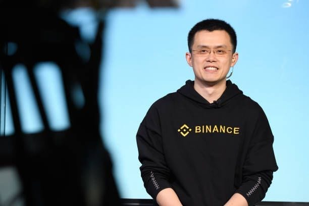 """binance ceo - Binance CEO Disagrees With Vitalik Buterin: """"Crypto Will Absolutely Grow 1000x And More"""""""