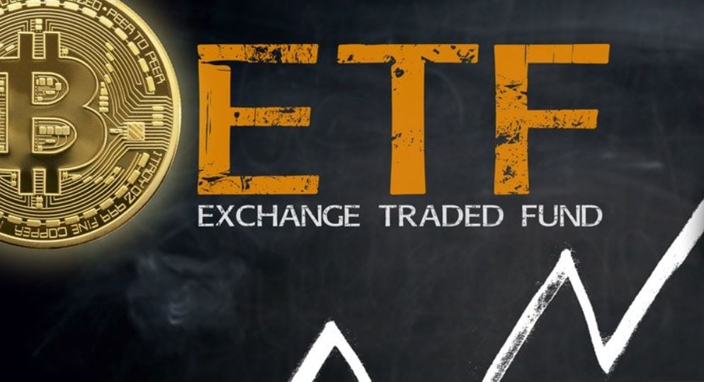 bitcoin etf - Coinbase To Partner With BlackRock For A Bitcoin ETF