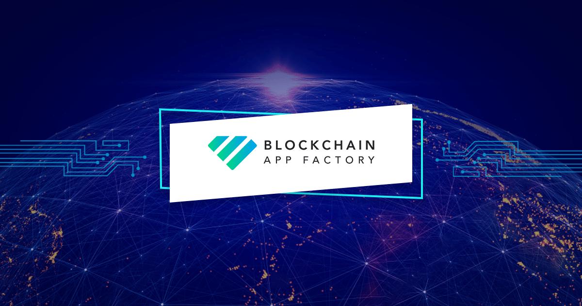 News blockchain app factory