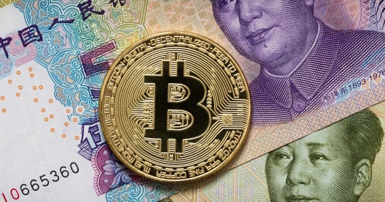 chinese crypto traders - Chinese Crypto Traders Continue To Invest In Bitcoin (BTC) Despite Cryptocurrency Ban in China
