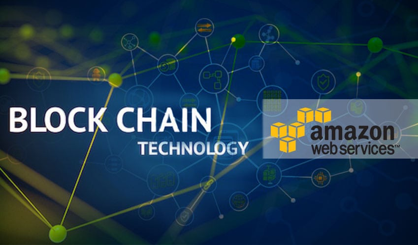 ciobulletin amazon launches baas with blockchain templates - Amazon May Be Finally Seriously Stepping Into The Blockchain Arena