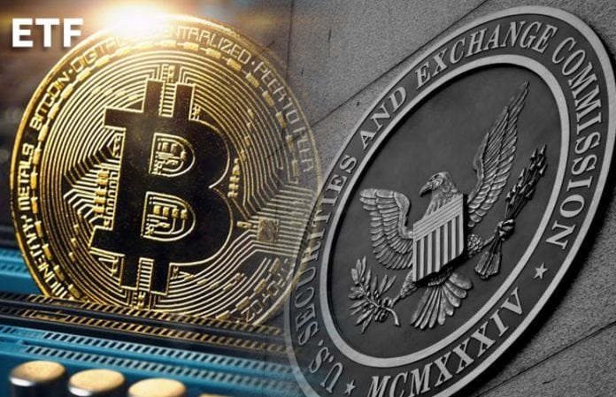 direxions bitcoin etf approval decision postponed by sec until sept 21 2018 696x449 - VanEck-SolidX Bitcoin ETFs Delayed - U.S. SEC Sets New Deadline For Its Decision, Invites More Feedback