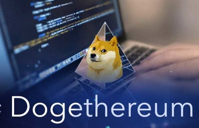 doge eth bridge - Dogecoin (DOGE) Surpassed ZCash (ZEC) And Is Now A Top-20 Cryptocurrency