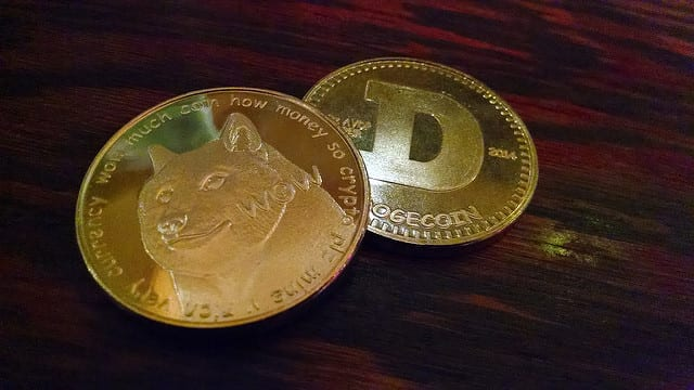 dogecoin doge surpassed zcash zec - Dogecoin (DOGE) Surpassed ZCash (ZEC) And Is Now A Top-20 Cryptocurrency