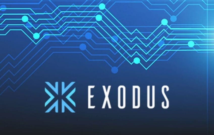exodus - Tron (TRX) Now Supported By Exodus, While The ERC20 Token Swap Continues On The Platform