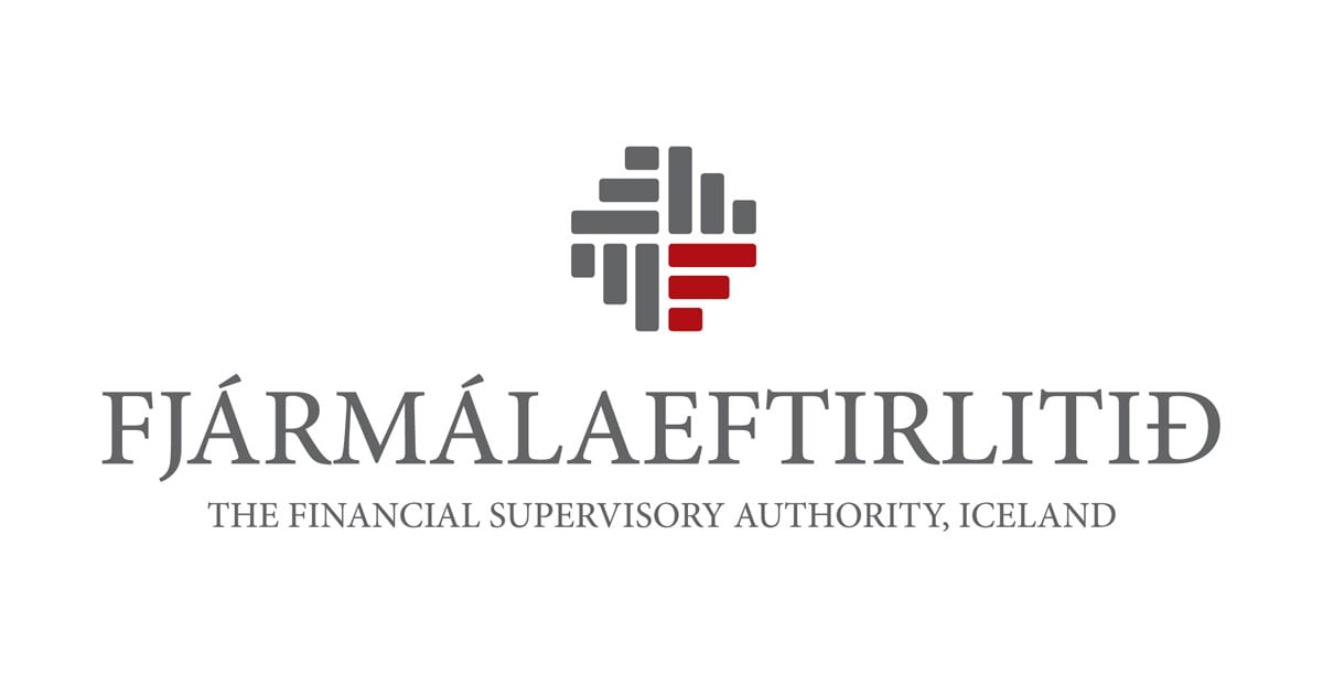 financial supervisory authority iceland - This Is The First Official Cryptocurrency Exchange In Iceland
