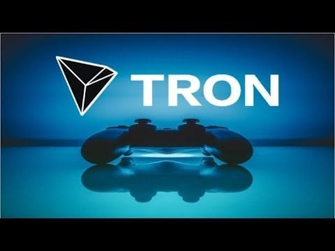 hqdefault - Tron (TRX) Might Be The MVP For The Gaming Industry