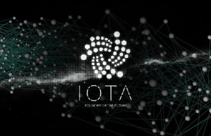 Technology Management Image: IOTA (MIOTA) Boosts Its Industrial Partnerships With