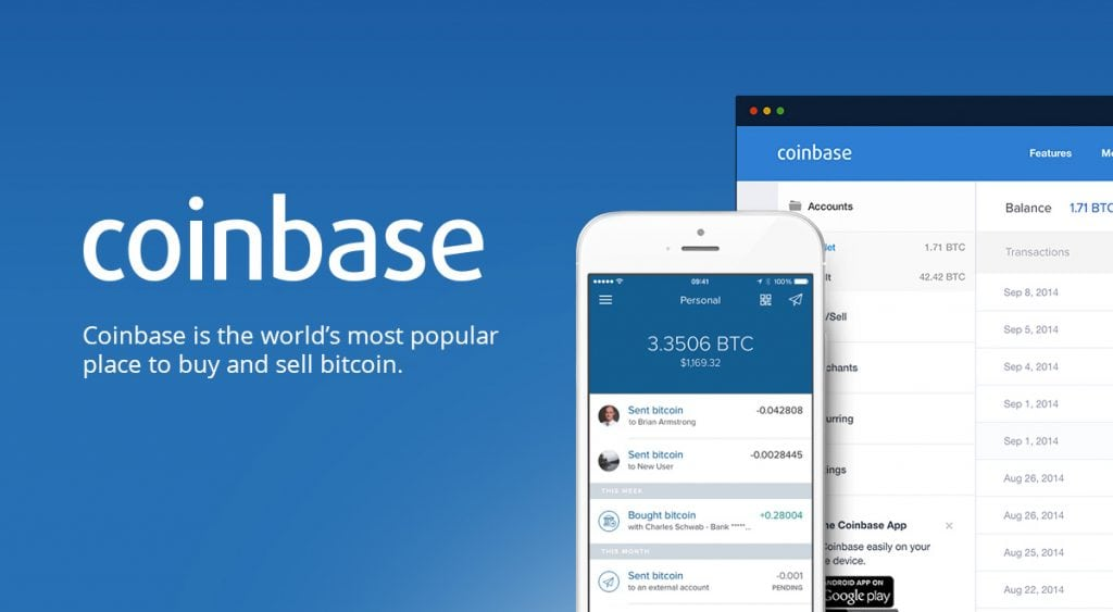 og home 1 1024x563 - Coinbase Teams Up With Caspian To Provide Professional Crypto Trading Tools To Users