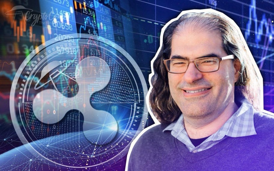 photo 2018 05 29 09 58 48 - Ripple CTO David Schwartz Wants To Replace Global Payment Network SWIFT; Addresses The Future Of XRP