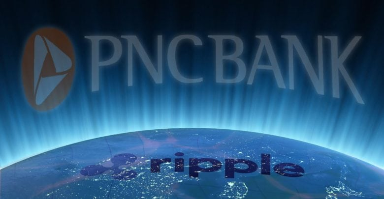 ripple pnc bank - Ripple Signs Another Major Partnership As The US-Based PNC Bank Joins RippleNet
