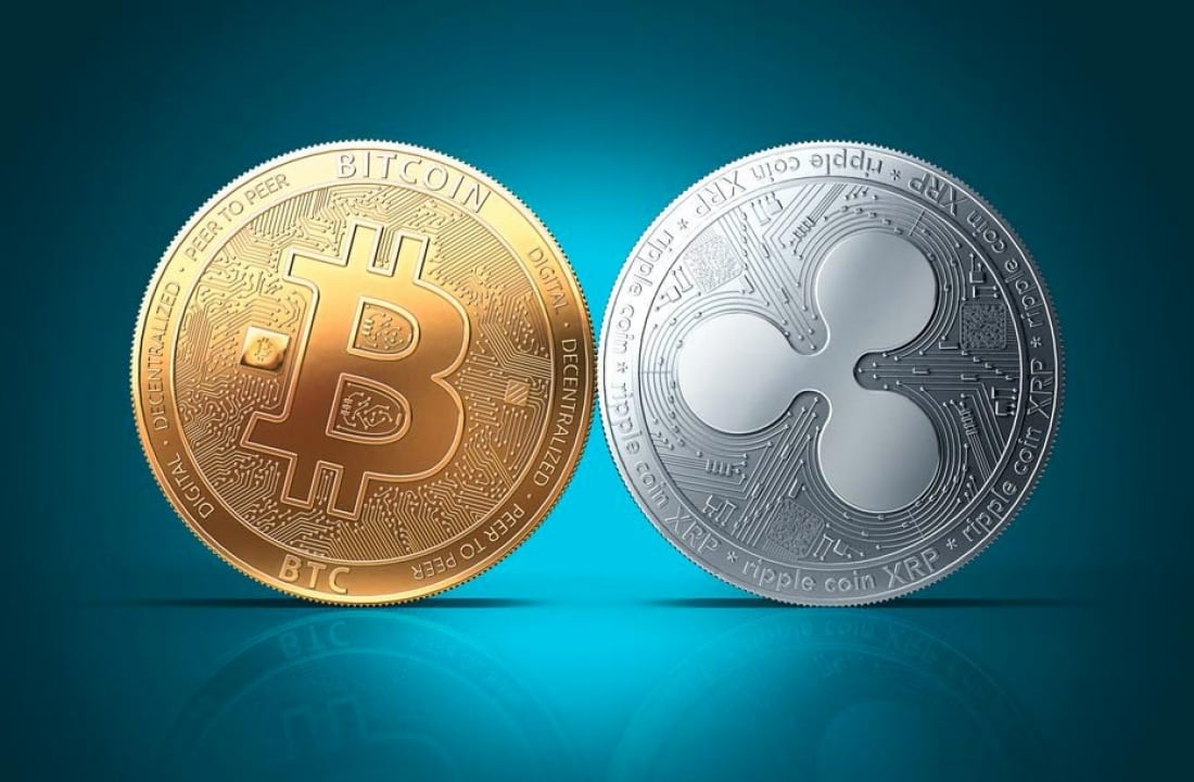 ripple xrp has a better technology than bitcoin btc says ripple exec xrp is expected to skyrocket - Ripple's XRP Is Set ToBecome The Future Of Payments Instead Of Bitcoin (BTC), Analysts Predict