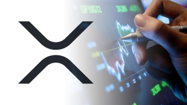 xrp xrp 650x364 - Ripple's XRP Price Surges Almost 17% After Coinbase Announcement That It's Adding More Coins
