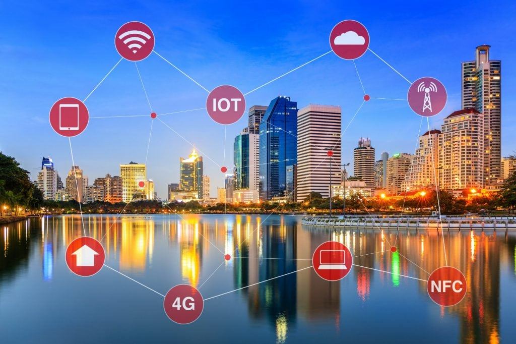 1 MtvF51F5C7QlQup13KPHAw 1024x682 - DataBroker DAO Gets Ready For A New Tech Era - Releases Flagship IoT Sensor Data Marketplace And Attends International Expos