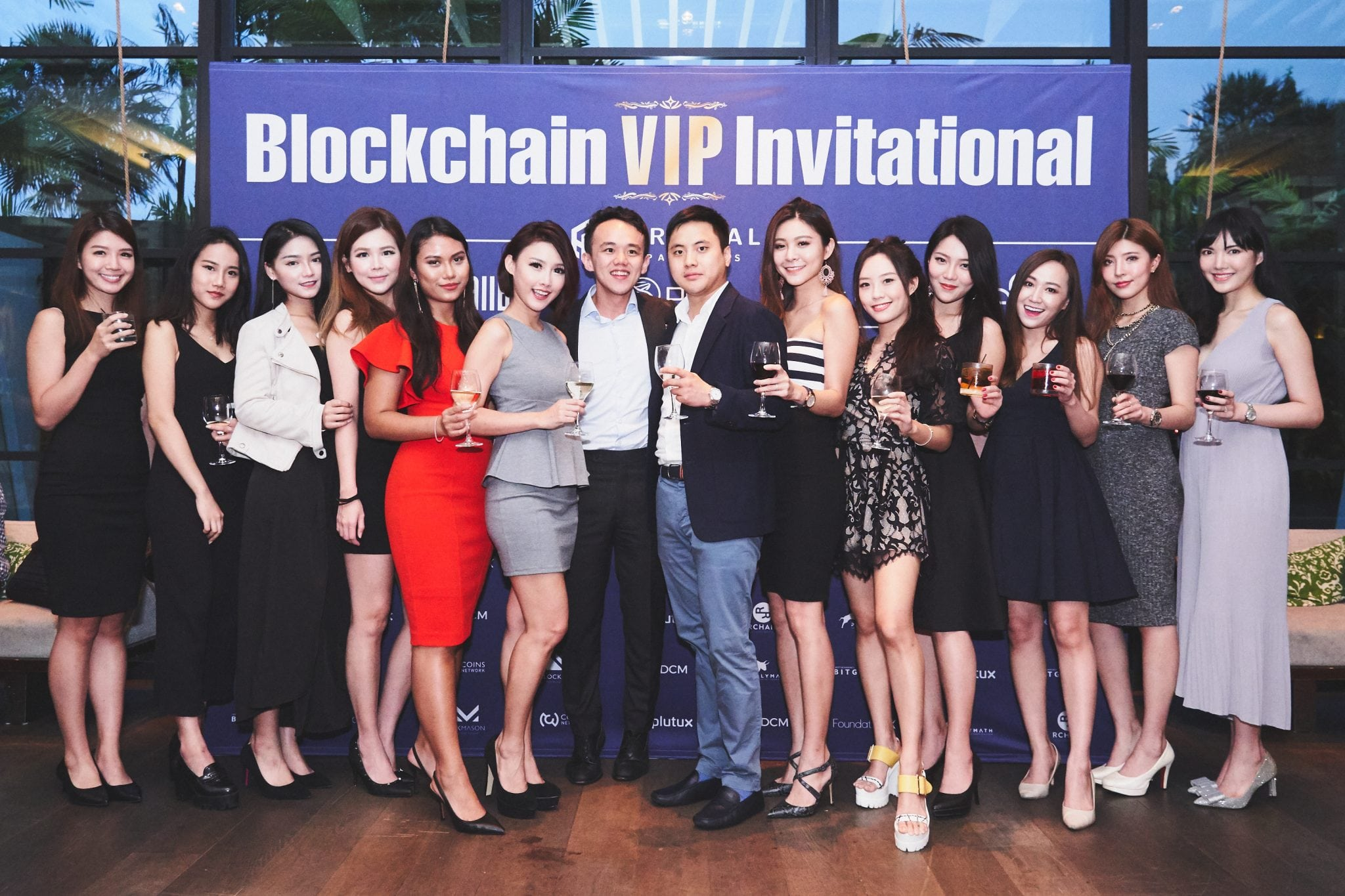 20180920 Blockchain VIP Invitational 043 - Orichal Partners Completes Successful Event at Consensus Singapore 2018