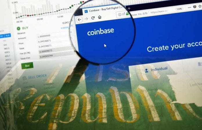 Coinbase Eyes Irish Republic In An Attempt To Make A Global Push 696x449 - Bakkt CEO Believes That A Crypto Revolution Is Approaching After Hiring Former Coinbase Vice President