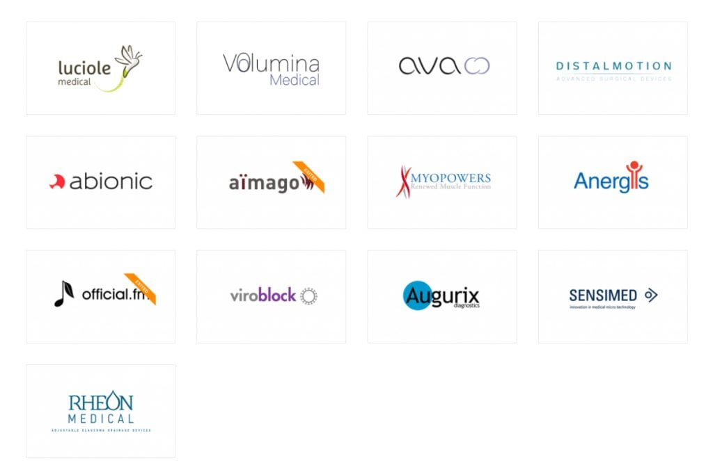 FireShot Capture 192 Portfolio – BlueOcean Ventures https   blueocean ventures.com portfolio  1024x663 - BlueOcean Ventures II Is The First Tokenized Medtech VC Fund In The World -Supporting Innovation In The Health Sector